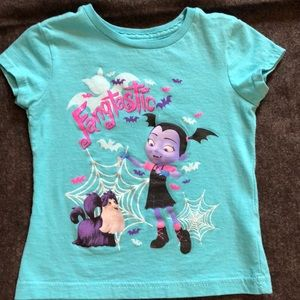 Disney Store Vamparina T-shirt